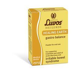 Adolf Just Luvos Healing Earth gastro balance – Luvos-Heilerde
